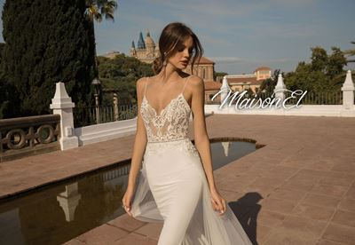 Muse by Berta 2019